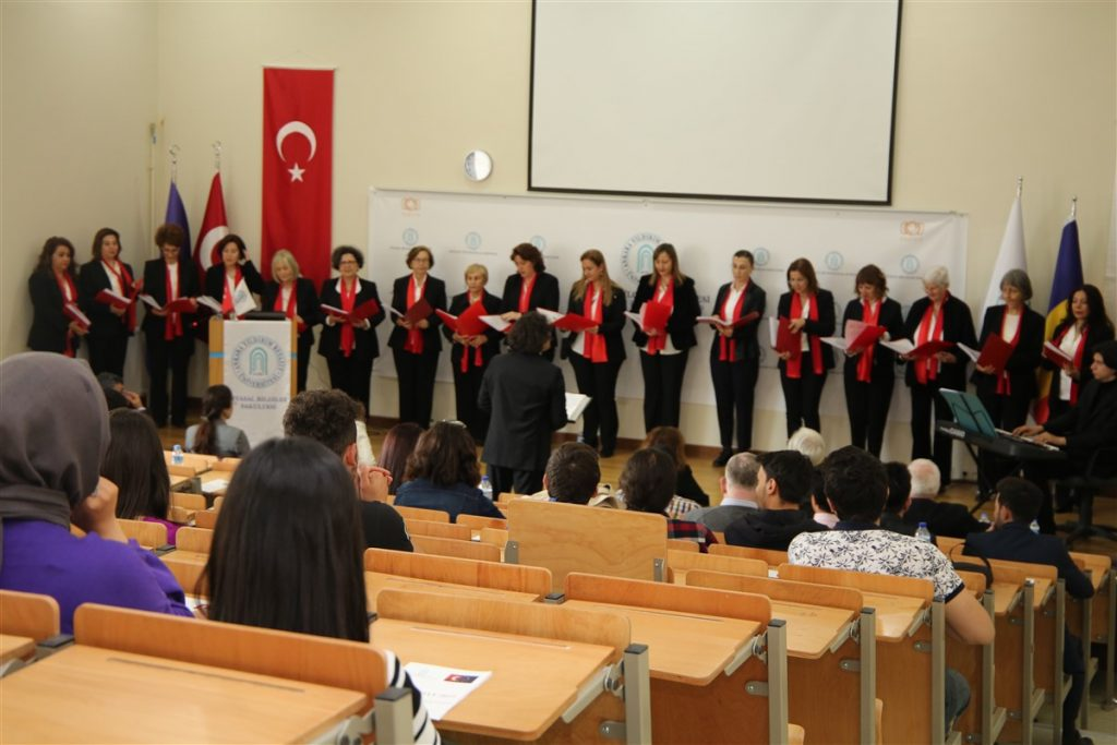 Heart of Anatolia European Centre of Excellence 15