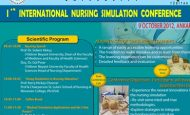 I st International Nursing Simulation Conference