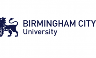Birmingham City University – Midlands3Cities Tam Dolu Doktora Bursları