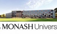 Burs – Australian – Monash International Leadership Scholarship