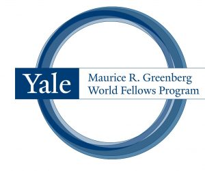 Burs – Yale (The Maurice R. Greenberg World Fellows Program)
